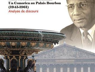 Présentation du 2e livre de Mahmoud Ibrahime sur Cheikh. Histoire.