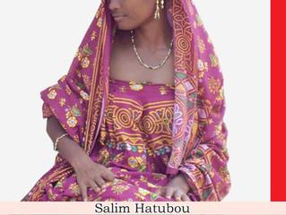 Salim Hatubou a présenté « Mohéli ou le destin conté du Djumbé Fatima » au CNDRS