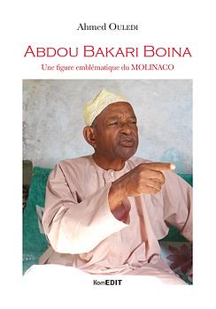 ABDOU BAKARI BOINA, Une figure emblématique du MOLINACO - OulediAhmed