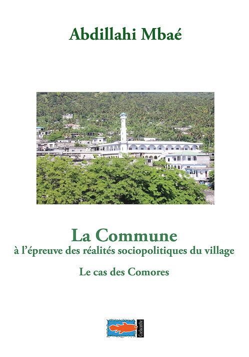 La Commune à l'épreuve