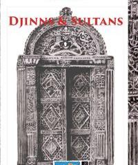 """""""Djinns et sultans"""" de Sast : le premier d'une saga de cinq romans"""