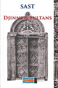 DJINNS & SULTANS - Ahmed SAST