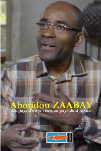 Du pays d'où je viens au pays dont je suis - Aboudou ZAABAY