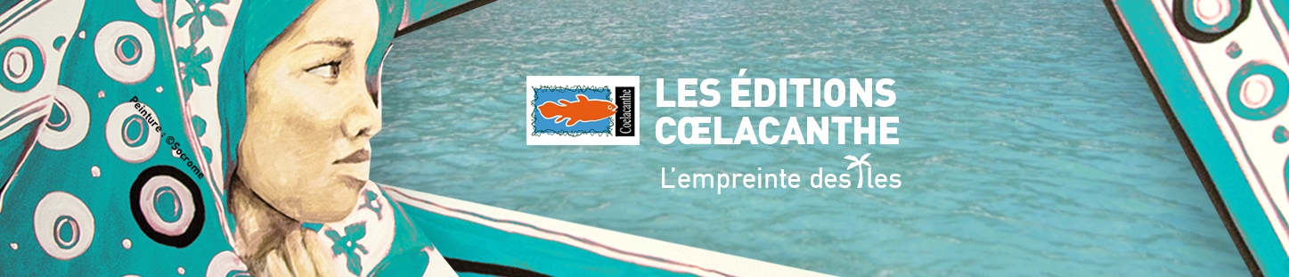éditions Coelacanthe
