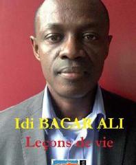 Leçons de vie :  Idi Bacar Ali évoque son destin