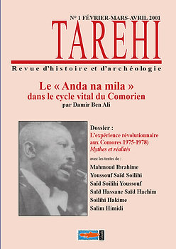 TAREHI N°1