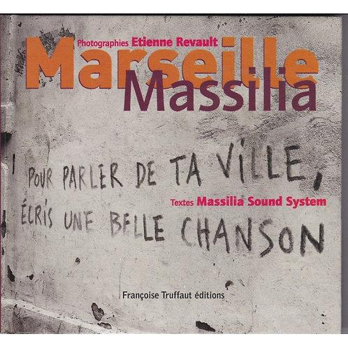 Massilia Sound System Marseille Massilia