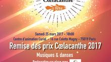 La fête Cœlacanthe en image et vidéo