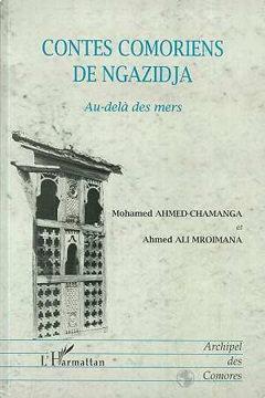 Contes comoriens de Ngazidja, au-delà des mers