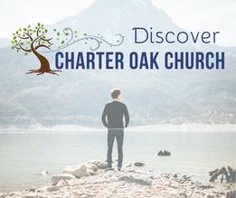 Discover Charter Oak Church