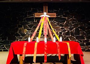 WORSHIP pentecost altar.jpg