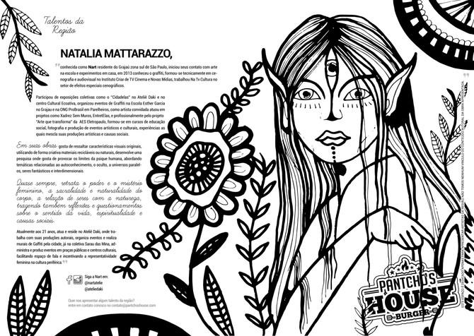 TALENTOS DA REGIÃO { NATALIA MATARAZZO}