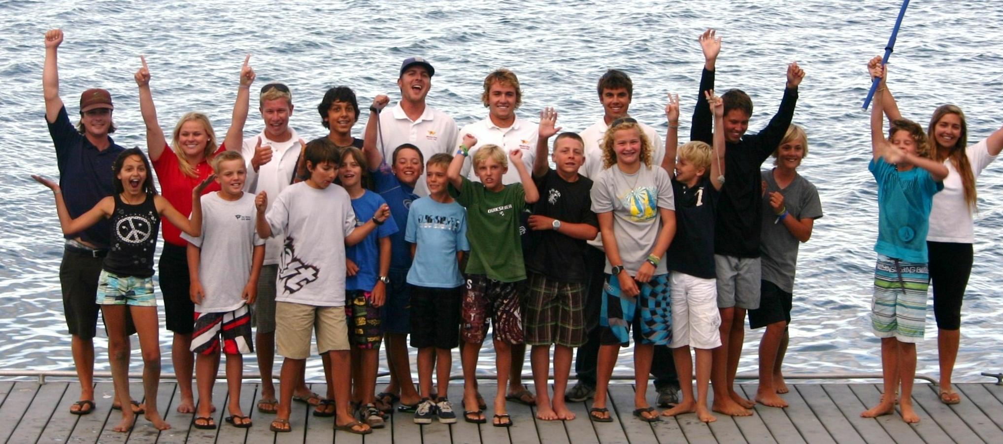 2010 Team MBYC