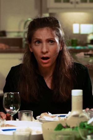 Diane Flack in Sarah Polley's Take This Waltz