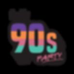 Big 90s Party logo TRANSPARENT.png