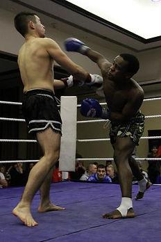 MUAY THAI | ipswich-kickboxing