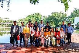 Webinar Mentoring Series YEA 1.0