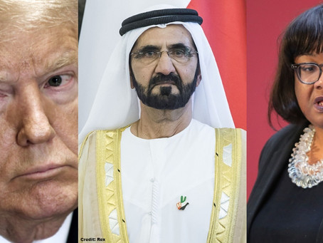 This UAE Media Law Can Help Leaders Curb Online Abuse.
