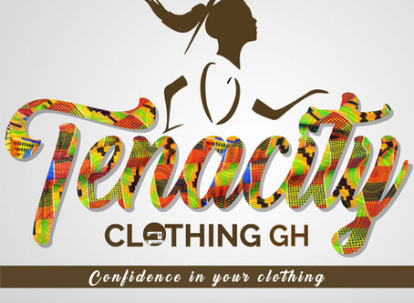 Ghana's 'Tenacity Clothing' is Empowering Women With Their Brand.