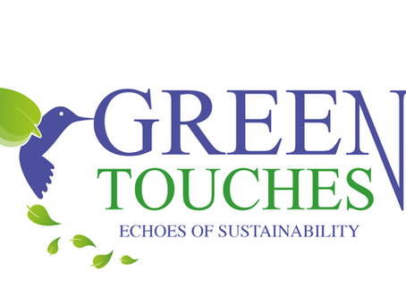 Green Touches is Redefining Sustainable Green Cleaning in The Middle East.