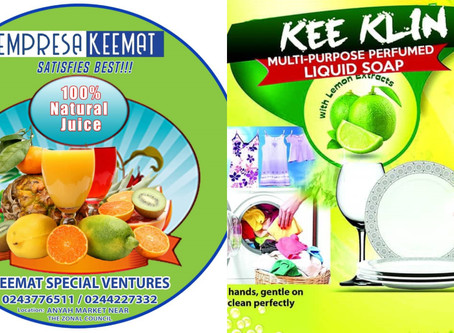 Empresa Keemat is Providing Quality, Affordable Alternatives to These Products.