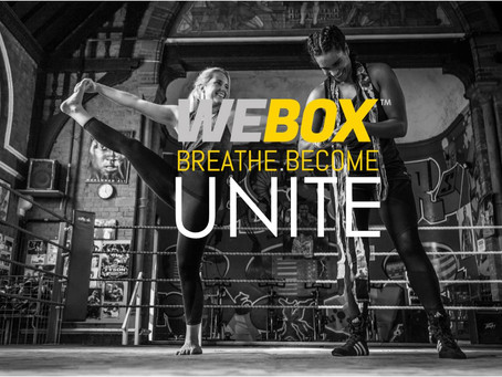 WEBOX Will Stun Dubai With Their Empowerment & Development Tools This November.