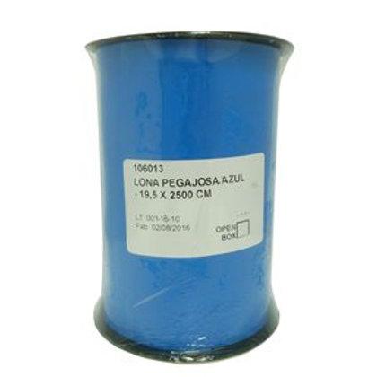 COLORTRAP LONA AZUL - 19,5 X 2500 CM