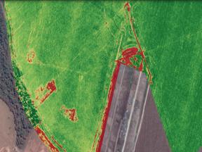 Drones em campo – Entenda um pouco sobre plataformas digitais e fotogrametria.