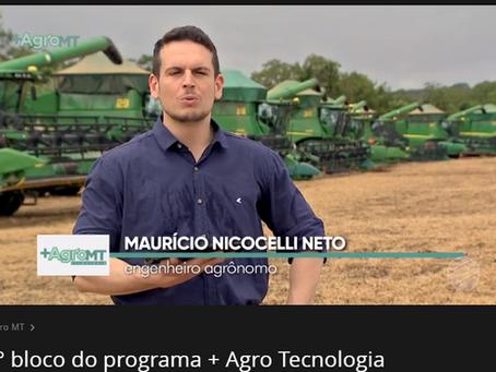 Conheça mais sobre a Agricultura Digital no Mato Grosso