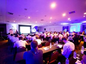 Consultores de 2,5 milhões de hectares participam do 2º I-FAST Intech Conference.
