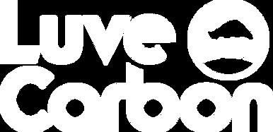 Logo com fundo transparente - LUVE CARBO