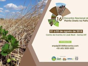 Agricultura Digital será tema da palestra da MONAGRI Consultoria no 16° Encontro Nacional de Plantio