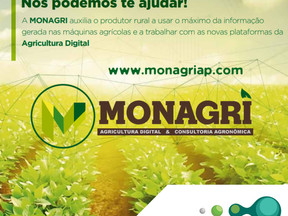 MONAGRI no AgroServices da Bayer