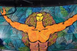 Michelle Robinson Art