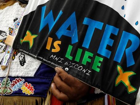 Indigenous Organizing