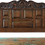 Thumbnail: Bench with Carved Horse Themed Back