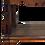 Thumbnail: Custom Two Level Credenza - Reclaimed Wood
