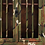 Thumbnail: Hand Painted Camoflage  Armoire