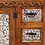 Thumbnail: Credenza with White Tin Panels and Clavos