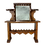 Thumbnail: Rustic Bar with Aged Mirror