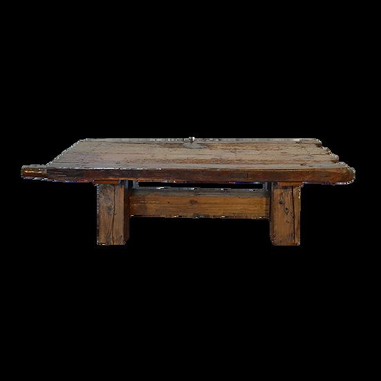 Mesquite Door Coffee Table