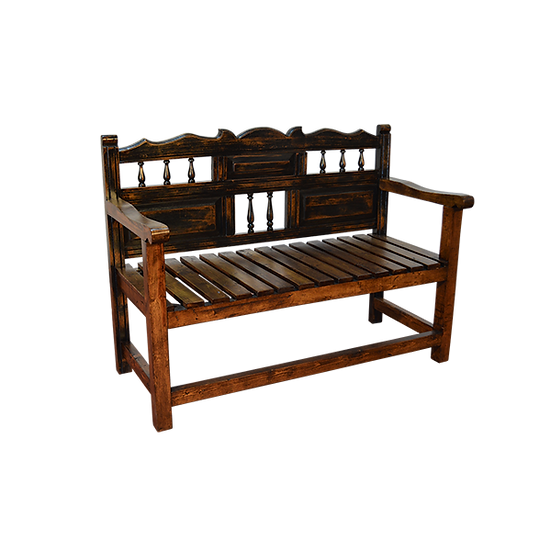 Original Headboard Bench