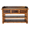 Thumbnail: Hand Carved Entry Console