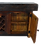 Thumbnail: Reclaimed Wood Beam Wine Console