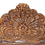 Thumbnail: Original Wood Headboard Bench
