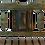 Thumbnail: Reclaimed Headboard Slat Bench