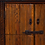 Thumbnail: Small Armoire with Natural Finish