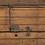 Thumbnail: Reclaimed Door Coffee Table
