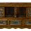 Thumbnail: Sliding Door, Copper Cabinet