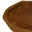 Thumbnail: Tree Slice on Tree Trunk Base End Table